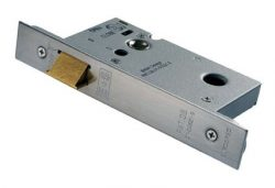 Easi - T Upright Latch 64Mm