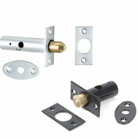 Rack Bolts + Accessories